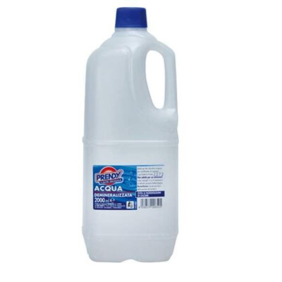 PRENDY AQUA DEMINERALIZZATA 2000 ML