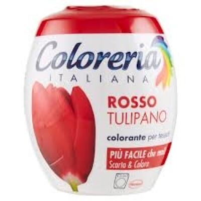 COLORERIA ROSSO TUPIPANO