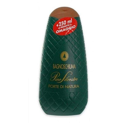PINO SILVESTRE BAGNOSCHIUMA 750 ML