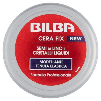 BILBA CERA FIX MODELLANTE HAIR DEFINITION ML 100