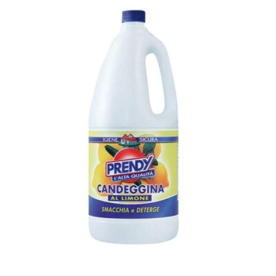PRENDY CANDEGGINA AL LIMONE 2000 ML