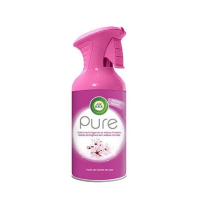AIRWICK DEODORANTE AMBIENTI PURE SPRAY CILIEGIO 250 ML