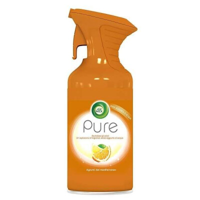 AIRWICK DEODORANTE AMBIENTI PURE SPRAY AGRUMI 250 ML