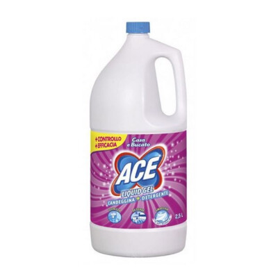 ACE LIQUID GEL 2,5 LT