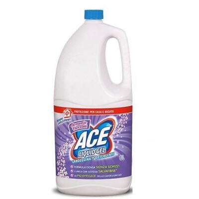 ACE LIQUID GEL ARMONIE FLOREALI 2,5 LT