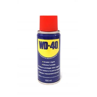 RHUTTEN LUBRIFICANE WD-40 100 ML
