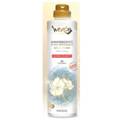 WEXOR AMMORBIDENTE IGIENIZZANTE FRESH LAUNDRY 750 ML