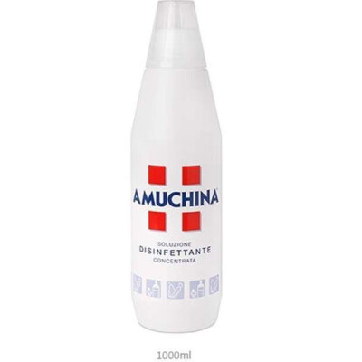 AMUCHINA DISINFETTANTE 1000 ML