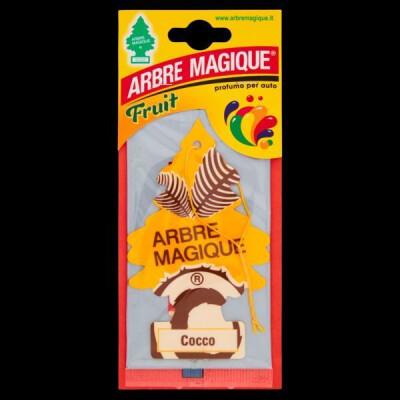 ARBRE MAGIQUE FRUIT MONO COCCO