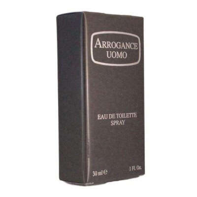 ARROGANCE UOMO EDT VAPO 30 ML