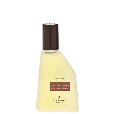 ATKINSONS AFTER SHAVE 90 ML