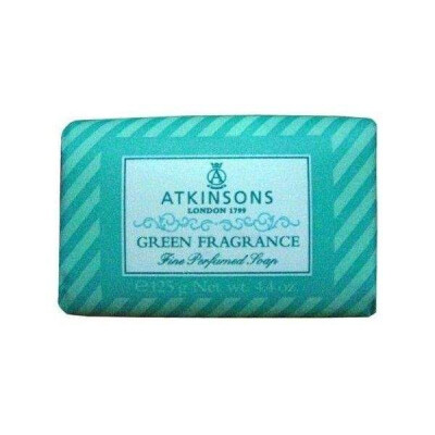 ATKINSONS SAPONETTE GREEN FRAGRANCE 125 GR