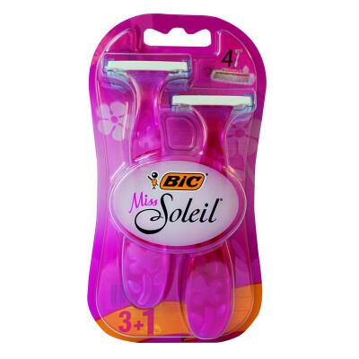 BIC LADY MISS SOLEIL 3+1
