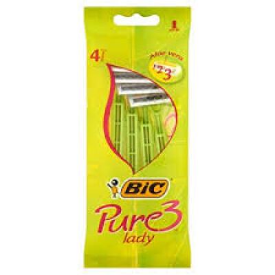 BIC LADY PURE3 6+2 PZ