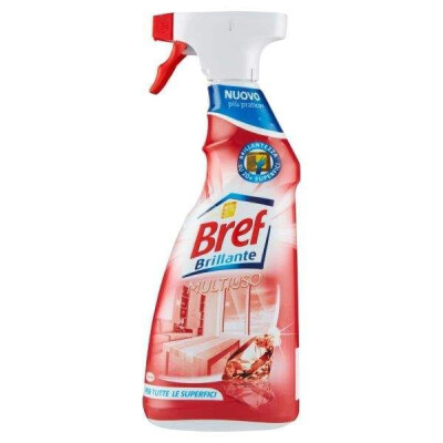 BREF BRILLANTE MULTIUSO 750 ML TRIGGER