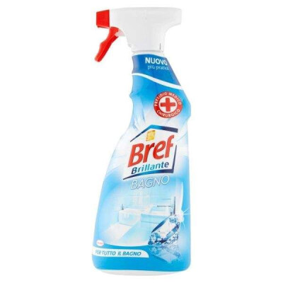 BREF BRILLANTE BAGNO 750 ML TRIGGER