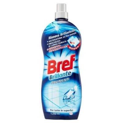 BREF BRILLANTE PER PAVIMENTI 1250 ML