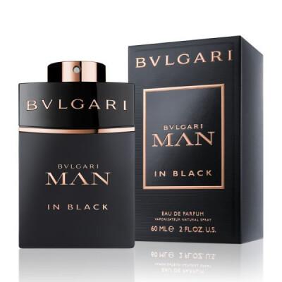 BULGARI MAN IN BLACK EAU DE PARFUM SPRAY 60 ML