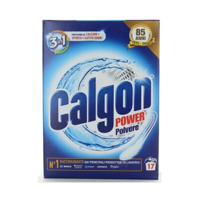 CALGON POLVERE 850 GRAMMI PACCO E2