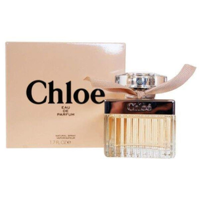 CHLOE' EDP NATURAL SPRAY VAPO - 30 ML