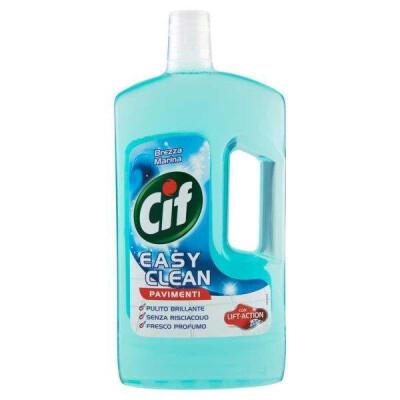 CIF EASY CLEAN PAVIMENTI BREZZA MARINA 1 LT