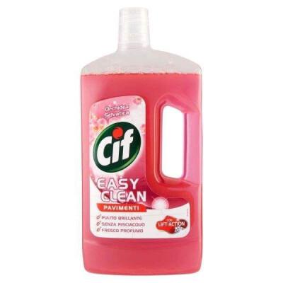 CIF EASY CLEAN PAVIMENTI ORCHIDEA SELVATICA 1 LT