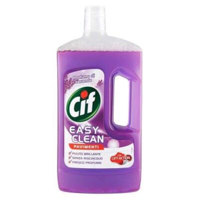 CIF EASY CLEAN PAVIEMNTI LAVANDA  1 LT