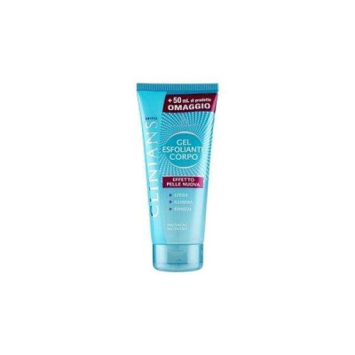 CLINIANS GEL DETERGENTE ESFOLIANTE CORPO 150 ML + 50 ML