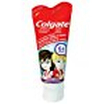COLGATE DENTIFRICIO JUNIOR SMILE 50 ML