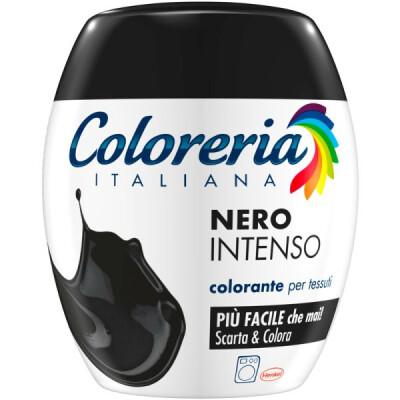 COLORERIA NERO TUTTO IN 1 350 GR