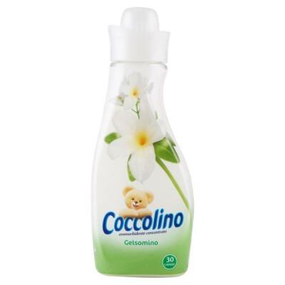 COCCOLINO AMMORBIDENTE CONCENTRATO GELSOMINO 30 LAVAGGI