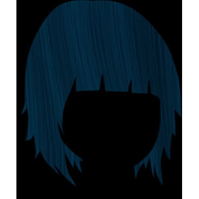 CRAZY COLOR 100 ML PEACOCK BLUE