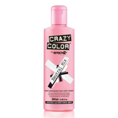 CRAZY COLOR 100 ML NEUTRAL