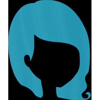CRAZY COLOR 100 ML BLUE JADE