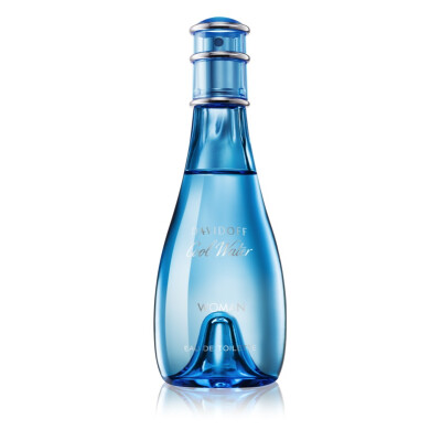 DAVIDOFF COOL WATER DONNA EDT 50 ML