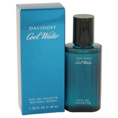 DAVIDOFF COOL WATER 40 ML EDT HOMME