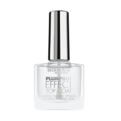 DEBBY TOP COAT PLUMPING EFFECT