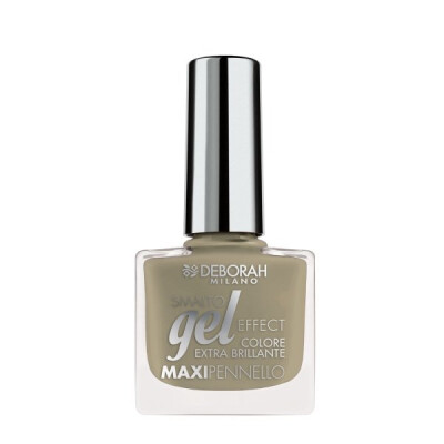 DEBORAH SMALTO GEL EFFECT SAVANNA GREEN 99