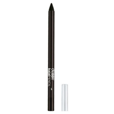 DEBBY KAJAL PENCIL WATERPROOF 01 NERA