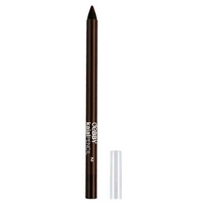 DEBBY KAJAL PENCIL WATERPROOF 02 MARRONE