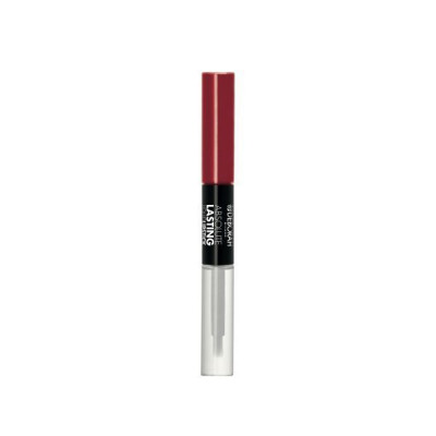 DEBORAH ROSSETTO ABSOLUTE LASTING LIQUID 10 FIRE RED
