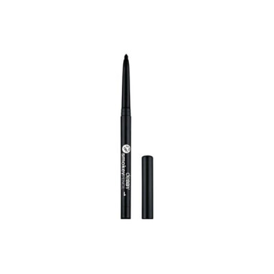DEBBY MATITA OCCHI SMOKEY PENCIL 01 BLACK