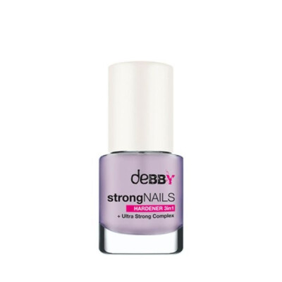 DEBBY STRONG NAILS 3 IN 1