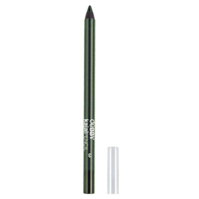 DEBBY KAJAL PENCIL WATERPROOF 03 VERDE