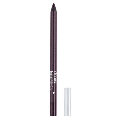 DEBBY KAJAL PENCIL WATERPROOF 04 VIOLA