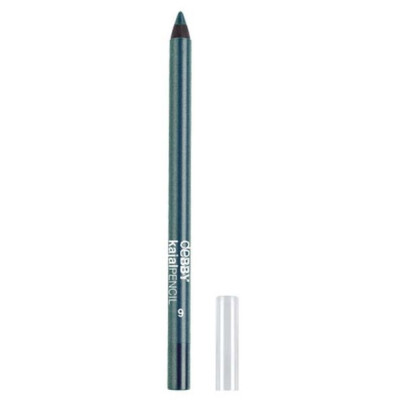 DEBBY KAJAL PENCIL WATERPROOF 06 BLU PETROLIO