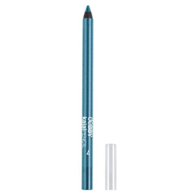 DEBBY KAJAL PENCIL WATERPROOF 07 AZZURRO