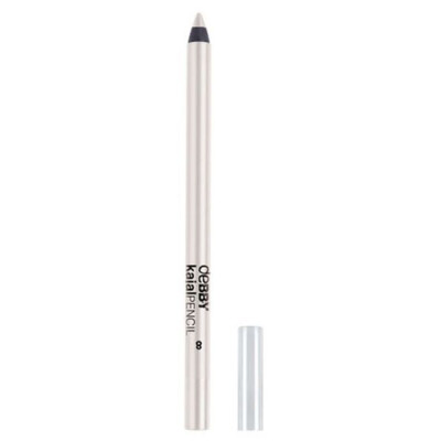 DEBBY KAJAL PENCIL WATERPROOF 08 BIANCA