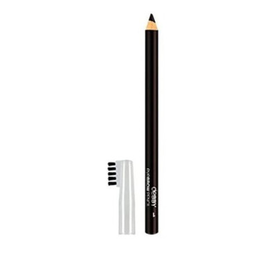 DEBBY EYEBROWN PENCIL N.01 BRUNETTE