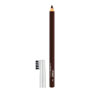 DEBBY EYEBROWN PENCIL N.02 DARK CHESTNUT BROWN
